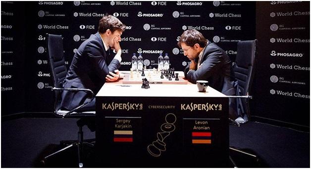 Особенности и секреты интернет ставок на шахматы