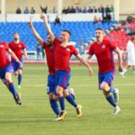 БК Леон – титульный спонсор ФК СКА-Хабаровск