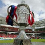 Букмекер Олимп стал титульным спонсором Кубка России по футболу