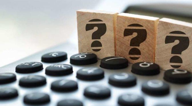 Как формируется налог на выигрыш в букмекерской конторе