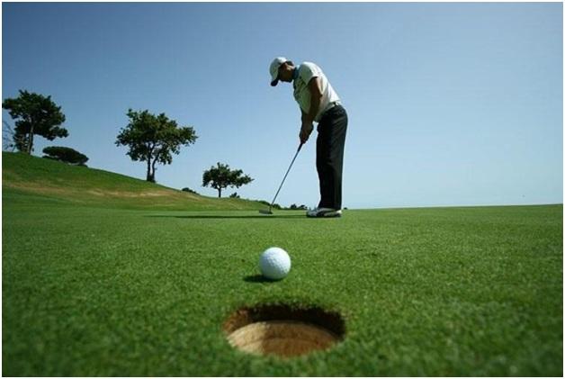 Особенности и секреты интернет-ставок на гольф