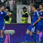 Прогноз на матч Болгария – Босния и Герцеговина 23.03.2018