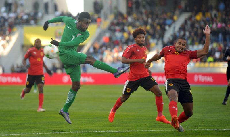 Прогноз на матч Ангола – Маврикий 30.05.2018