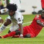 Прогноз на матч Того – Кот-д'Ивуар 24.03.2018