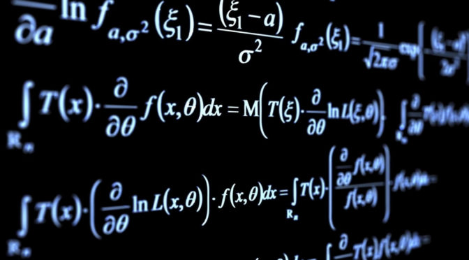 Математика в ставках на спорт