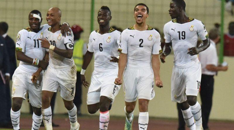 Египет матч прогноз на гана