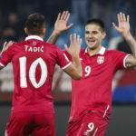 Прогноз на матч Сербия – Марокко 23.03.2018