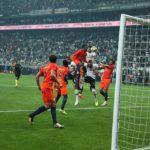 Прогноз на матч Истанбул Башакшехир – Кайсериспор 20.04.2018