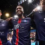 БК Бетсити: ПСЖ – фаворит гандбольной Лиги чемпионов