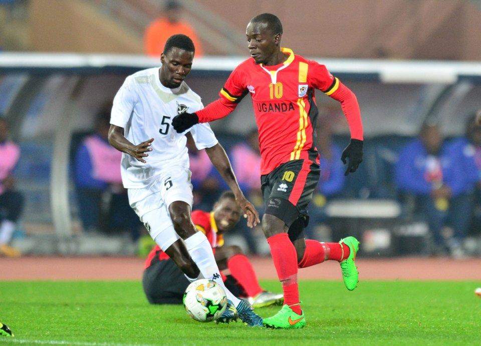 Прогноз на матч ЦАР – Уганда 30.05.2018